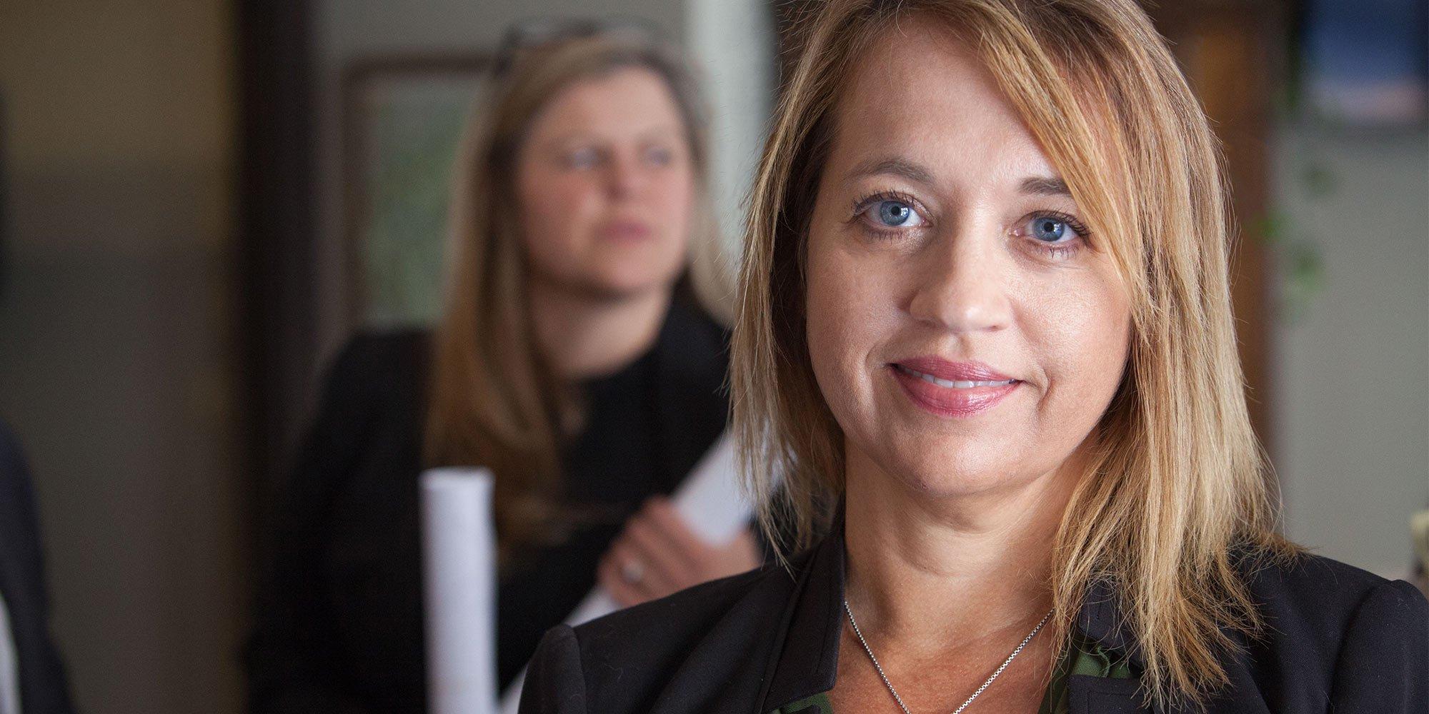 Attorney Kimberly Carpenter